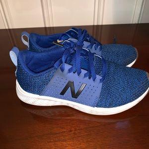 Kids New Balance | running shoes | Size 1